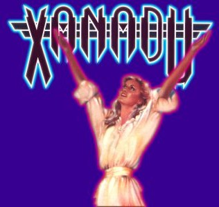 looker-and-xanadu