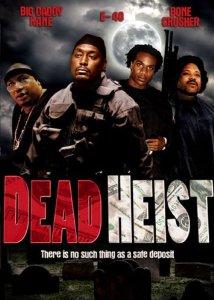 black horror dead heist