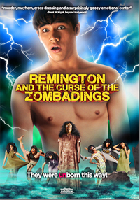 remington zombadings cover