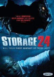 wreckage storage 24