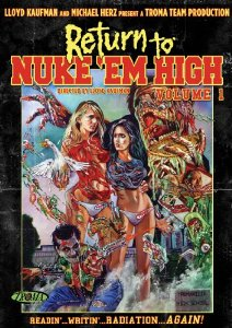 class nuke return cover