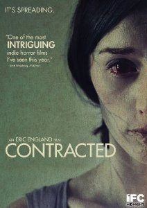 eric england - contracted