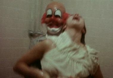 redeemer clown