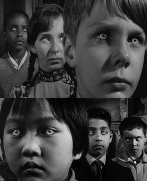 village children of damned children