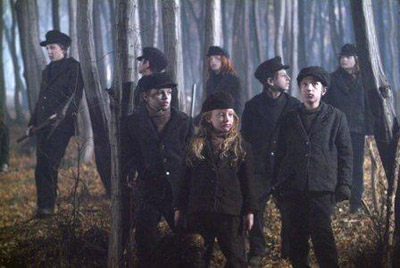 village of damned wicked kids