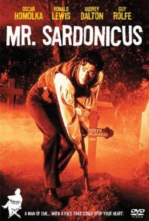 william castle mr sardonicus