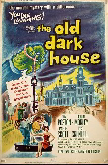 william castle old dark house