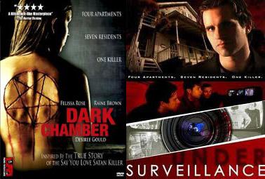 dark chamber cover