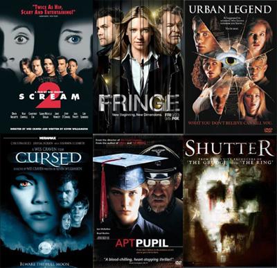 dawson joshua movies