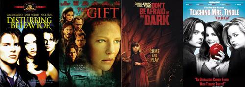dawson katie movies