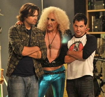 holliston dee snider