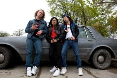 todd trio