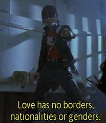 wild zero no borders