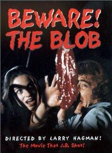 blob beware
