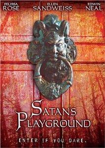 satans playground cover
