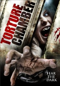 torture chamber cover