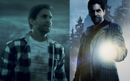 alan wake actor