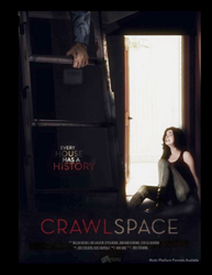 crawlspace cover