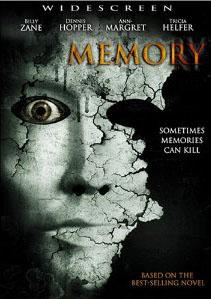 memory dvd