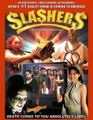 slashers tv
