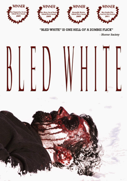 bled white cover