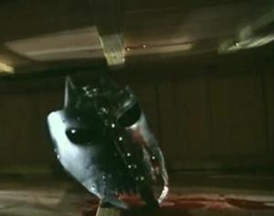 nikos mask