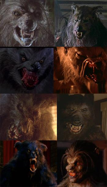 werewolf game