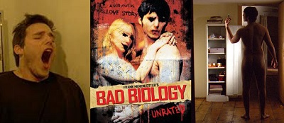 bad biology collage
