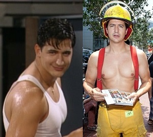bad milo ken marino collage
