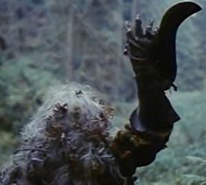 final terror monster