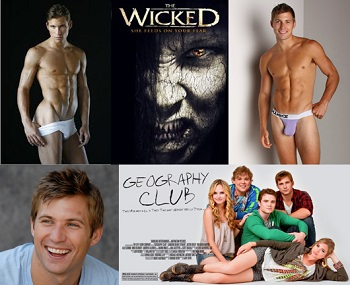 justin deeley from the wicked