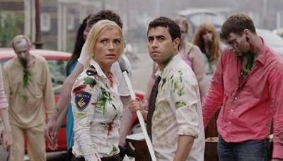 kill zombie zombies