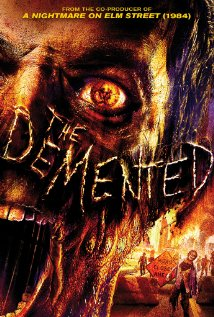 demented cover