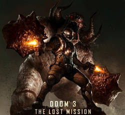 doom lost mission
