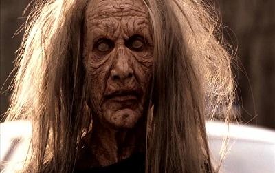 pumpkkinhead witch