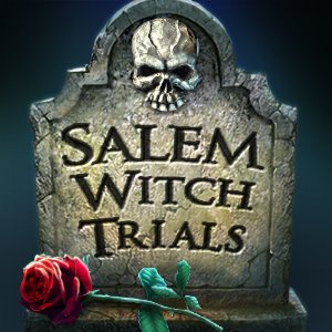 salem witch trials tombstone