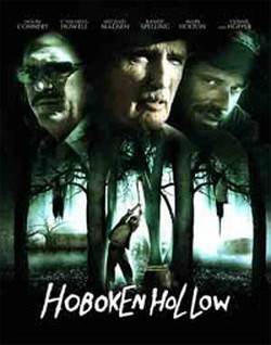 hoboken hollow cover