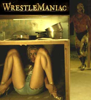 wrestlemaniac legs