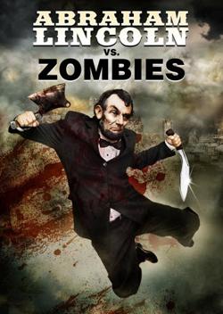 abe vs zombies