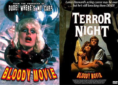cameron bloody movie terror night