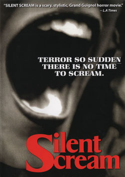 cameron silent scream cover