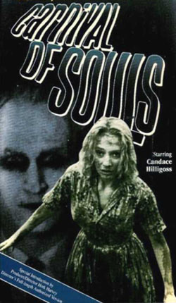 carnival of souls original cover