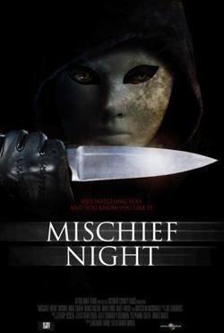 mischief night mcdowell cover