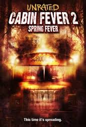 cabin fever 2 cover