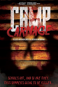 camp carnage cover blog
