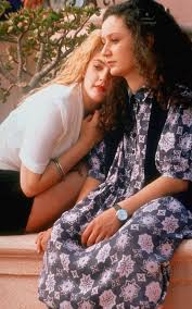 drew barrymore and sara gilbert