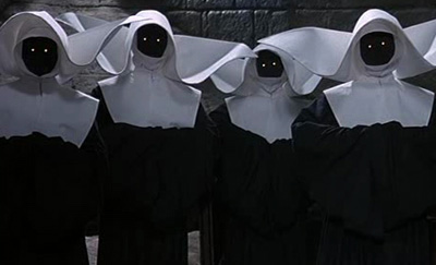 high spirits nuns