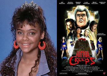 saved by bell lark voorhies