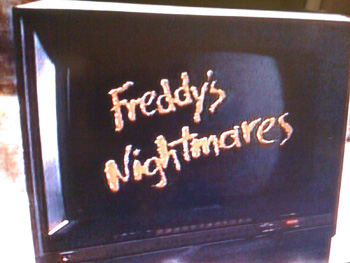1 freddys nightmares