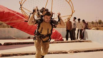 dead 2 paraglide